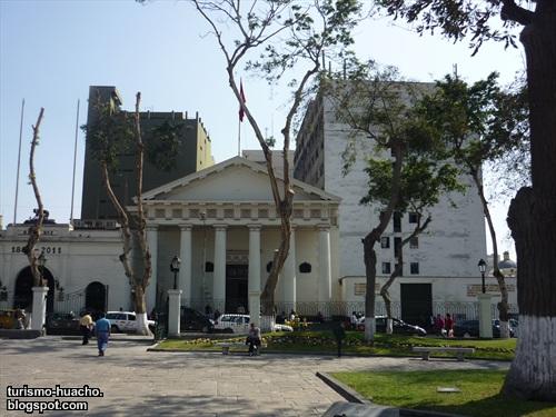 Museo de la Santa Inquisición