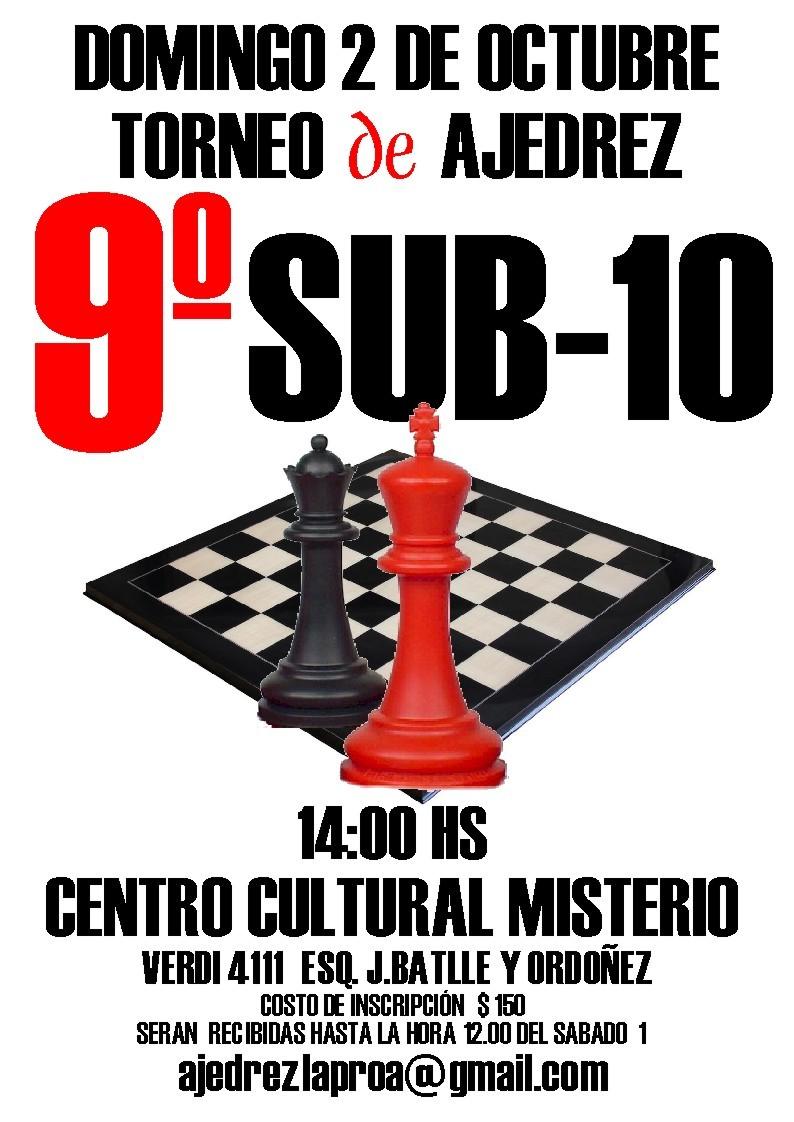 Sub-10 homenaje!!