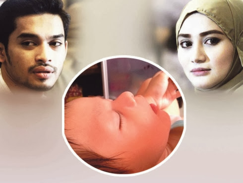 Aeril Zafril dan Wawa Zainal, 'Tolong hentikan!'
