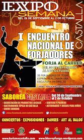 Próximo encuentro en Alicante