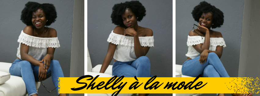 Shelly à la mode