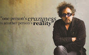 . little more about Tim Burton himself, but most importantly how over the .