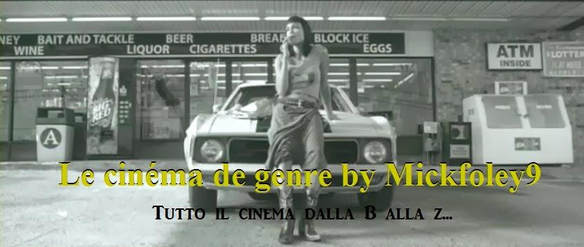 Le cinéma de genre by Mickfoley9