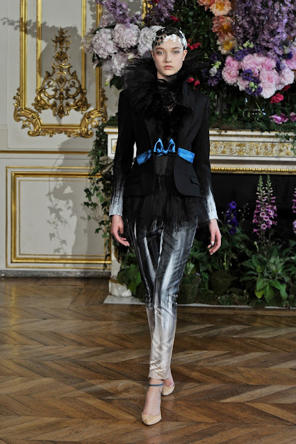 2013, 2014, alexis Mabille, collection, Haute couture, printemps-ete,