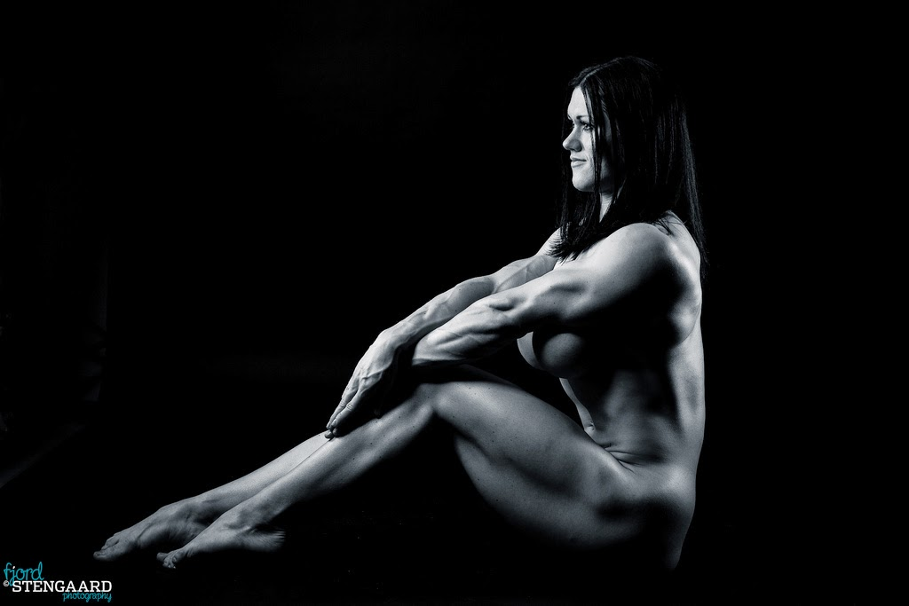 Female Bodybuilding Fitness