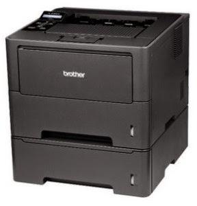 Brother HL-5470DW Printer Driver Download