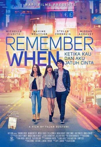 Film Remember When