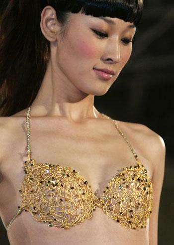 designer gold jewellery Jewellery in Blog
