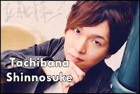 Tachibana Shinnosuke Blog