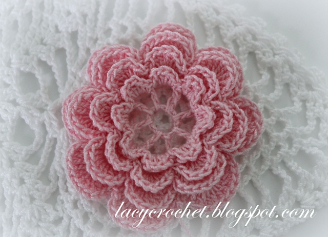 Lacy crochet crochet irish rose crochet irish rose dt1010fo