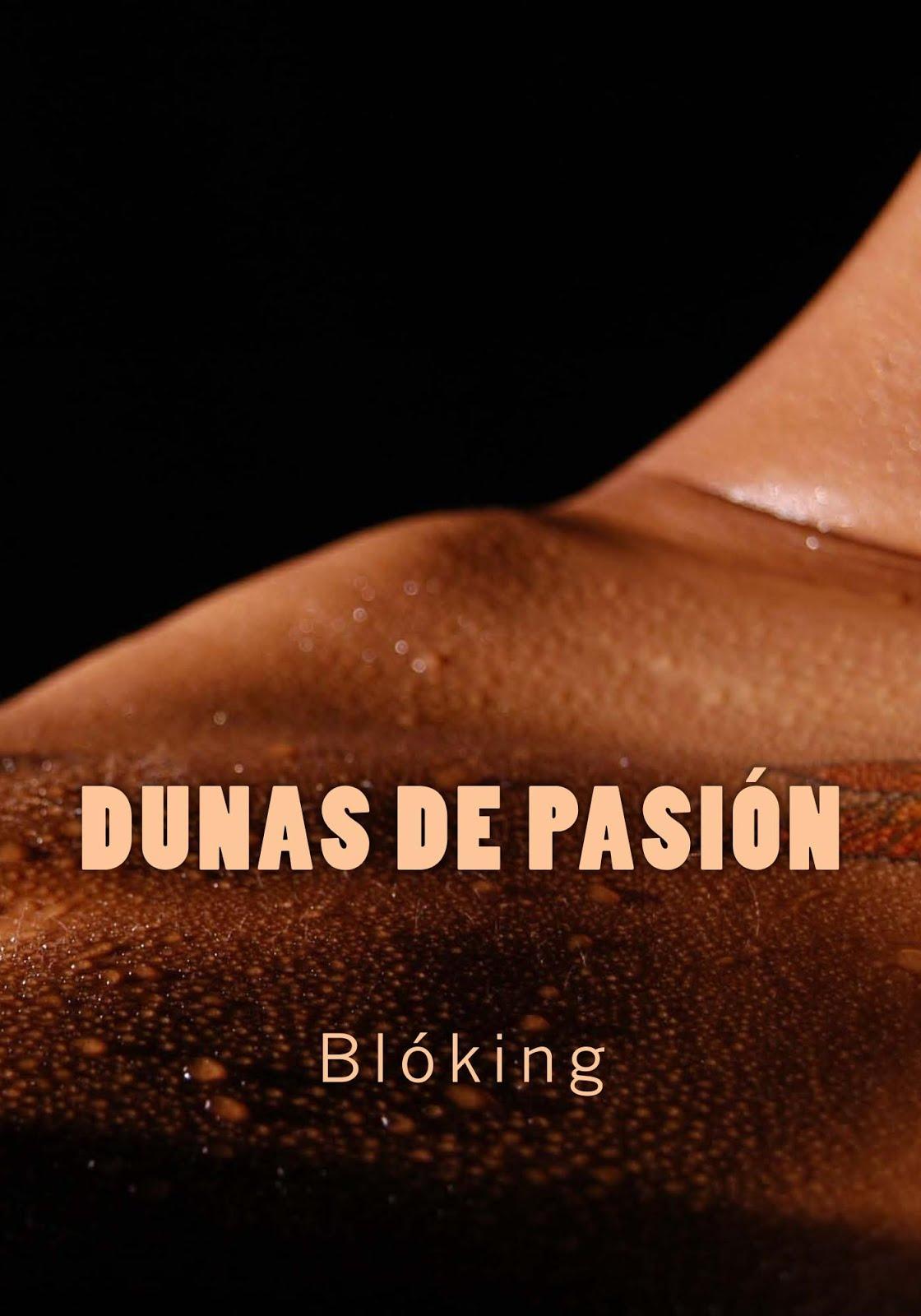 #Obra 27 - Dunas de pasión