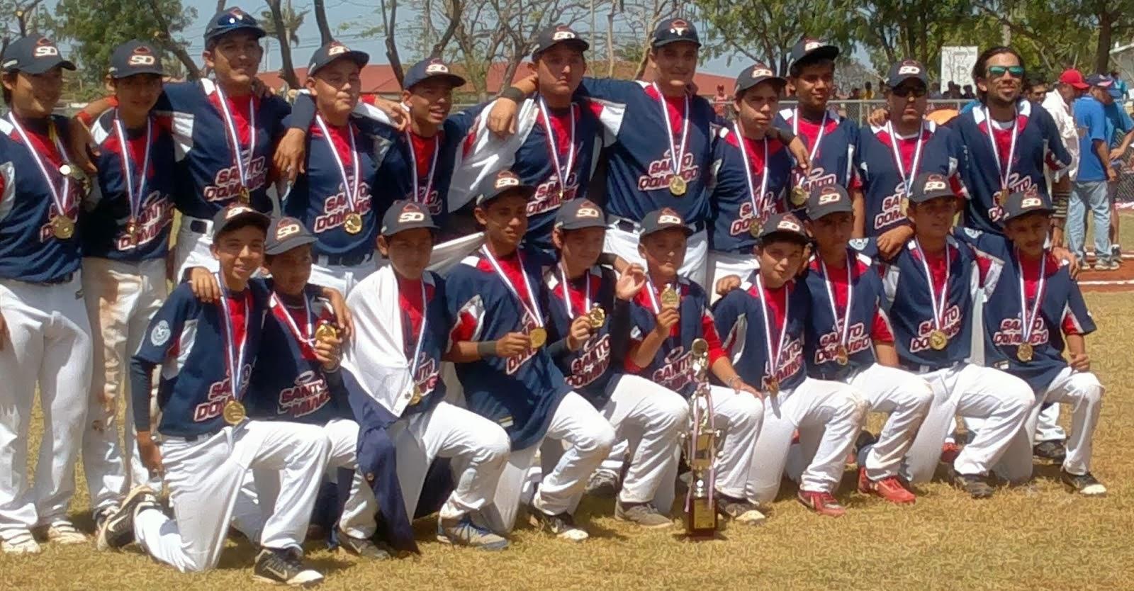 Juegos Nacionales Altura Guanacaste 2014