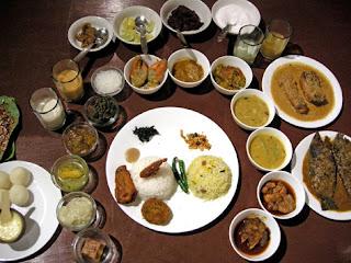 Bengali Cuisine Bengali Meals | RM.