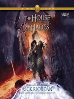 Cover of House of Hades by Rick Riordan