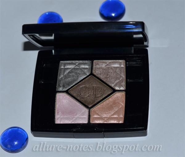 тени и макияж для голубых глаз
