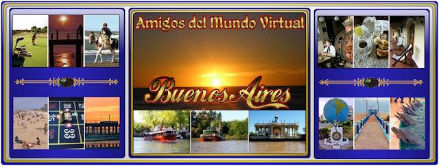 Buenos Aires – Amigos del Mundo Virtual