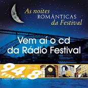 CD Noites Românticas