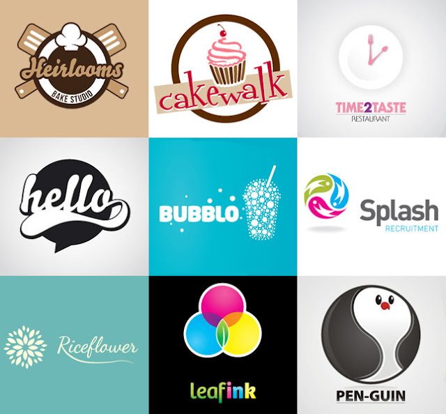 round logos inspiration