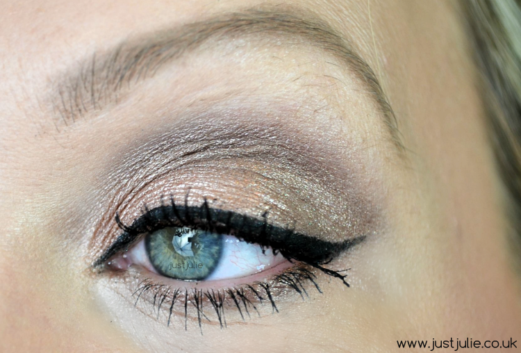 Makeup Revolution | Mono Eyeshadows and Eye Dusts