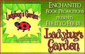 Ladybug's Garden - 12 February
