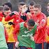 Kranevitter  fez seu primeiro treinamento no Atlético de Madrid