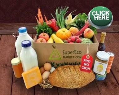 Beneficios de una alimentación organica
