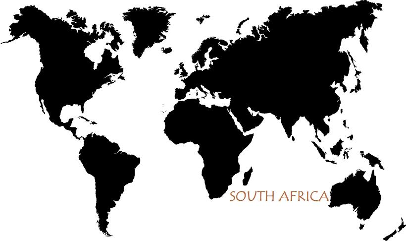 Juli in South Africa
