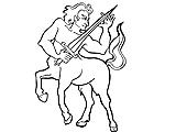 Desenhos da Mitologia