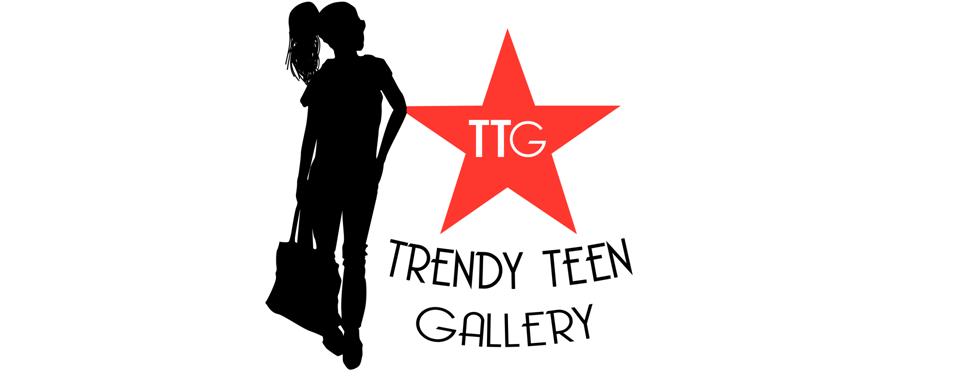 trendy teen gallery
