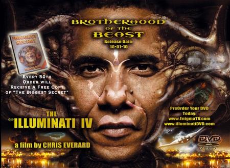 Os Illuminati 4 Irmandade Da Besta