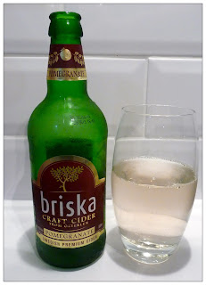 Briska Craft Cider