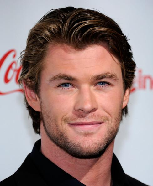 Are Chris Hemsworth Eyes Really Blue Chris aka thor
