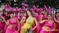 Lakshmi, rai, hot, deep, navel, and, sexy, cleavage, show