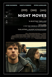Watch Night Moves (2013) movie free online