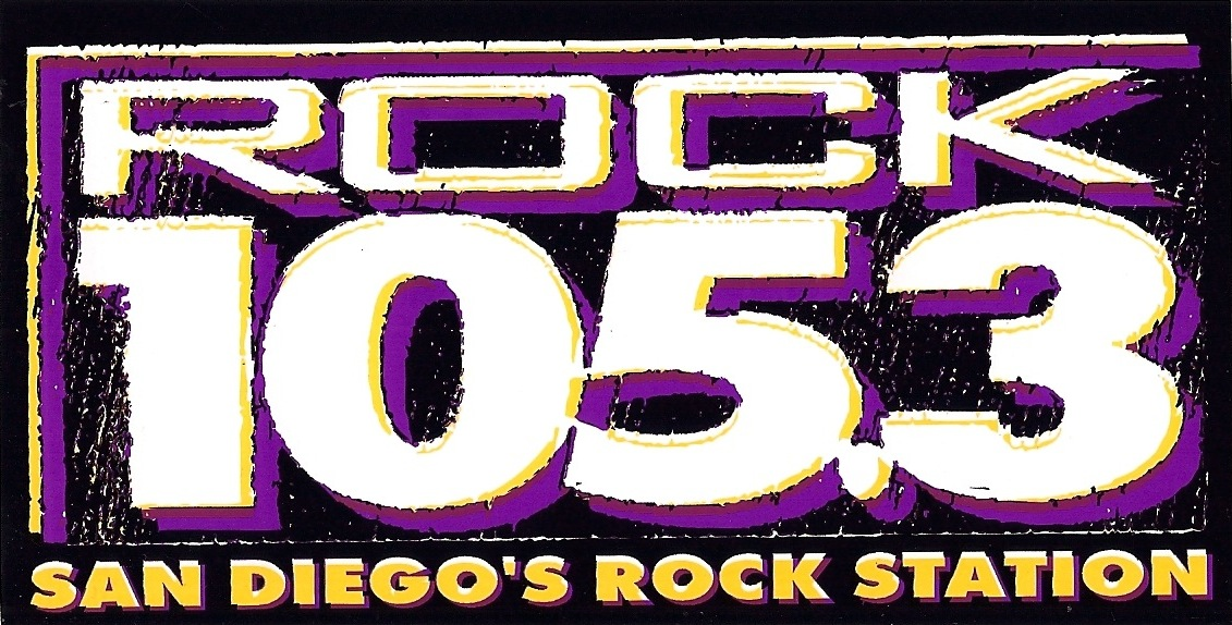 Listen to ROCK 105.3 Live - San Diego's ROCK Station ...