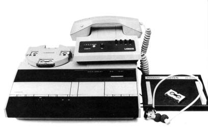 Dittafono Messenger della Lanier