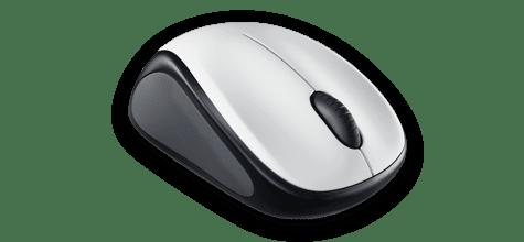 hardware komputer : mouse
