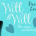 """Galera Record anuncia nova edição do livro """"Will & Will - Um nome, um destino"""""""
