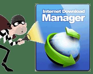 mengatasi maling bandwidth