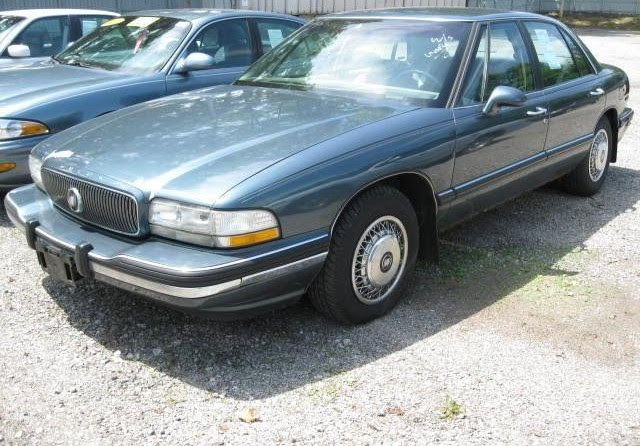 1994 buick lesabre owners manual service manual guide. Black Bedroom Furniture Sets. Home Design Ideas