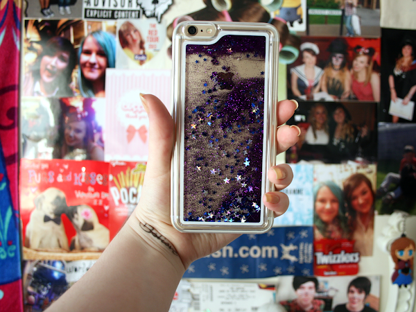 My iPhone 6 Plus Case ♡
