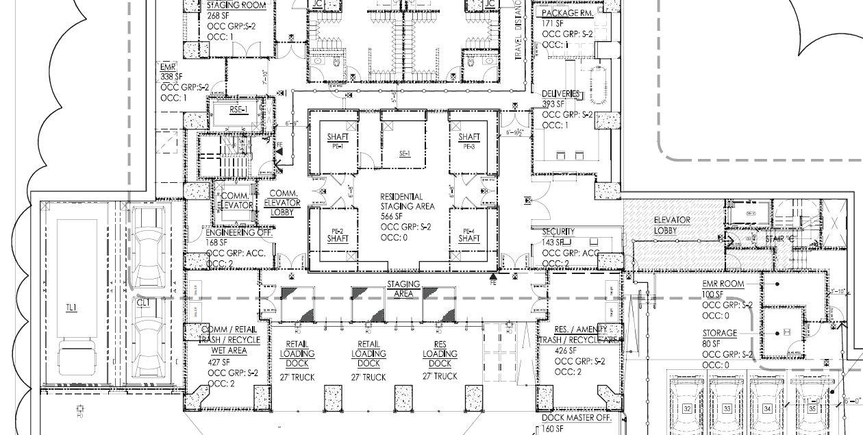 Gym and floors on pinterest for Floor plans 740 park avenue