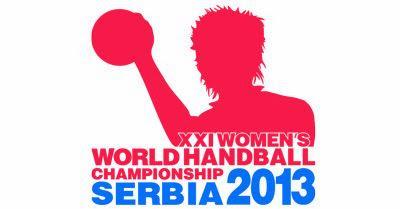 BALONMANO--Mundial femenino 2013 (Belgrado, Serbia)
