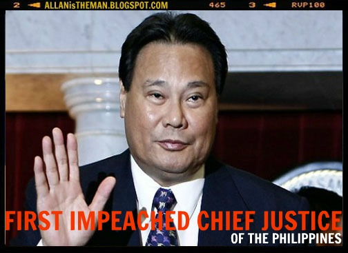 impeachment of renato corona The issue that doomed the late chief magistrate renato corona is different from that of his successor,  unlike corona during his impeachment.