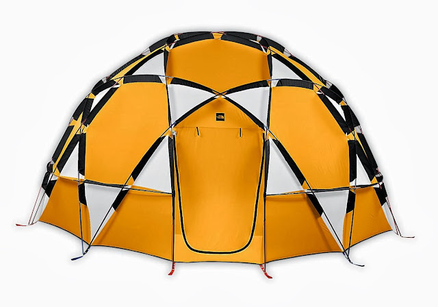 Awesome Tents and Coolest Tent Designs (15) 7