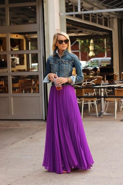 Vía Pinterst por Rosemary Hallmark en Style Inspired Desde atlantic-pacific.blogspot.com