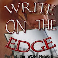Write on The Edge Blog Talk Radio
