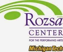 Rozsa Center for the Performing Arts