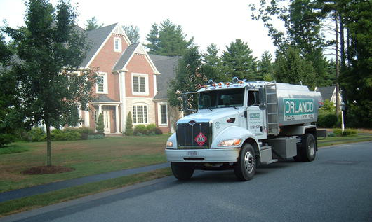 Heating Oil Delivery Framingham MA