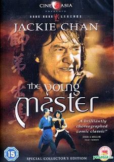 El chino (The Young Master) (1980)